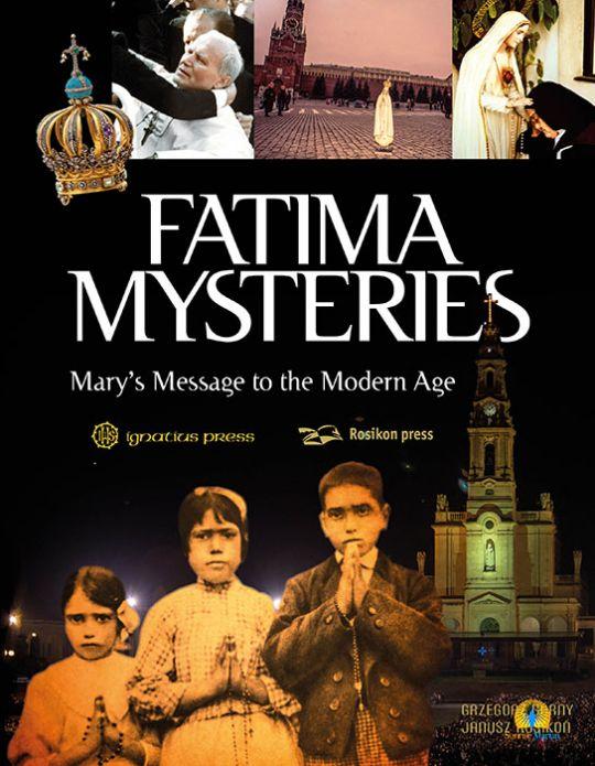 Fatima Mysteries